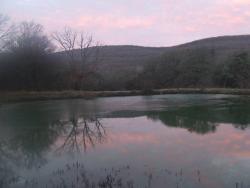 Озеро на ай димитрии